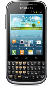 Samsung GT B5330 Galaxy Chat
