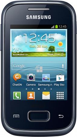 Samsung galaxy pocket plus gt s5301 manual de usuario del samsung