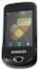 Tel�fono m�vil favorito Samsung corby 3g