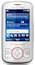 Teléfono móvil favorito Sony Ericsson spiro