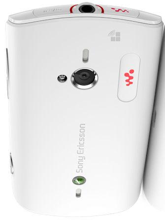 Manual De Usuario Sony Ericsson Live Walkman