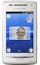 Teléfono móvil favorito Sony Ericsson xperia x8